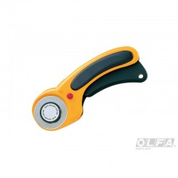 Cuchillo Rotativo de 45mm. para Tela